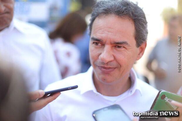 Líder no Itop, Marquinhos diz que é mais lembrado por aparecer mais