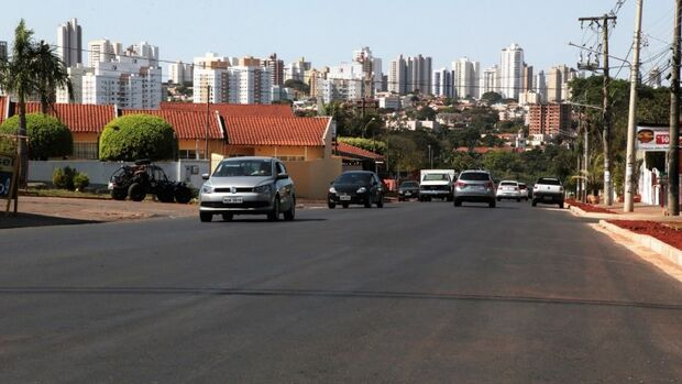 Prefeitura abre licitação para drenagem e pavimentação na Vila Nasser