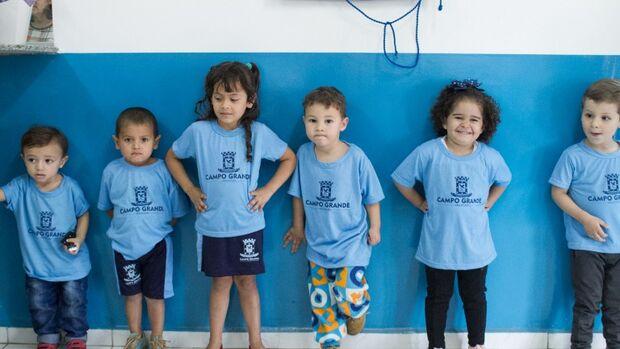 Prefeitura convoca 80 aprovados em processo seletivo para assistente de educação infantil