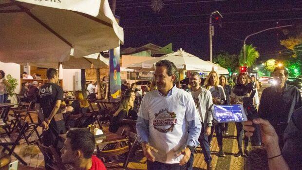 Shows e diversidade de sabores prometem agradar público em Festival Gastronômico