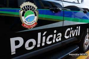 Rapaz autista invade casa, mostra partes íntimas e é espancado por vizinhos em Campo Grande