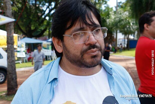 Com mudança nas regras eleitorais, PRB já tem nome para prefeitura de Campo Grande