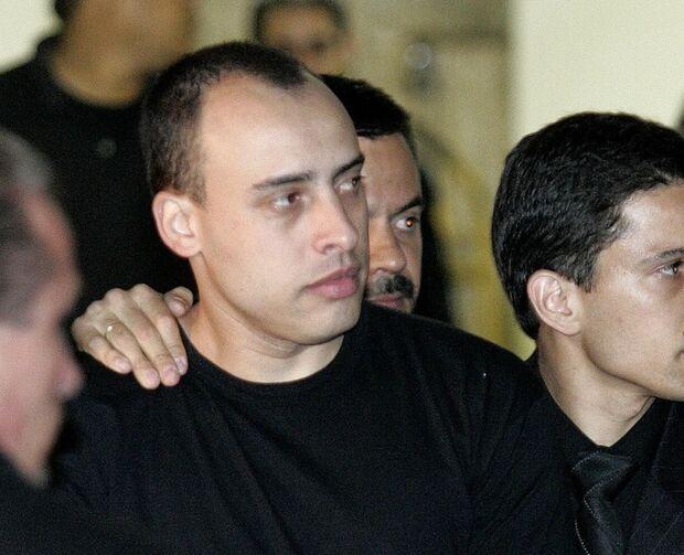 Justiça determina que Nardoni volte para o regime fechado