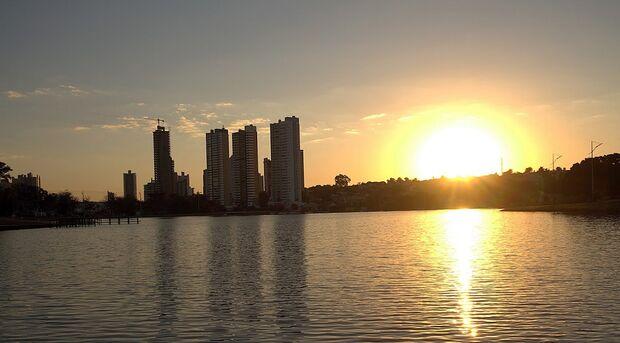 Reportagens do Portal MS destacam a presença do Governo Estadual no progresso da Capital