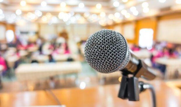 OPORTUNIDADE: biblioteca está com inscrições abertas para mais um curso gratuito de oratória