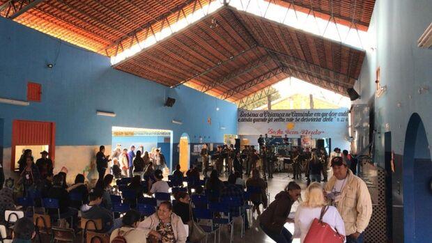 Prefeitura convoca aprovados em processo seletivo da reme para atuar em escolas de Anhanduí