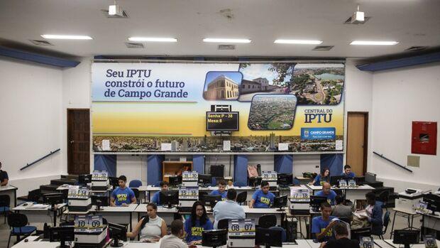 Às vésperas de encerramento, Refis será prorrogado até 31 de agosto em Campo Grande