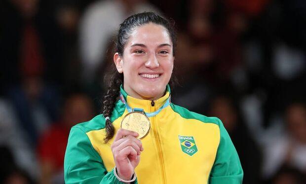 Brasil termina Pan de Lima com recorde de medalhas e segundo lugar histórico