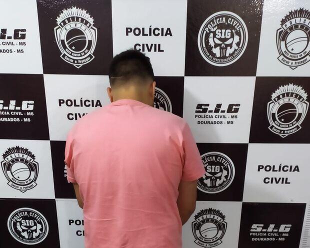 'Tio Chico': envolvido em sequestro de jovem para o 'Tribunal do Crime' é preso pela Polícia Civil