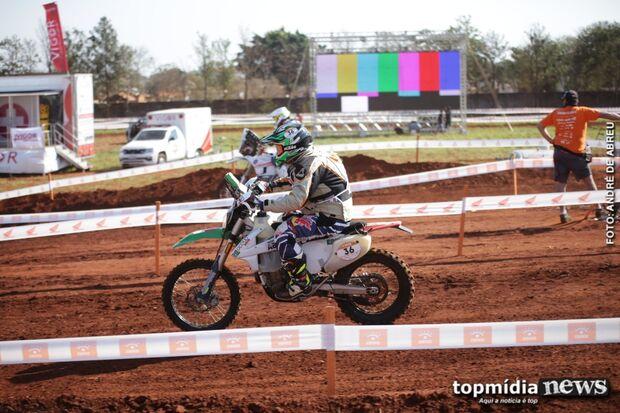Sertões 2019: rally começa com muito sol e destaque vai para piloto heptacampeão