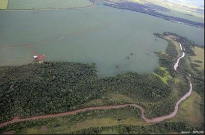 Governo é multado em R$ 90 milhões por se recusar a verificar agrotóxicos em água de MS