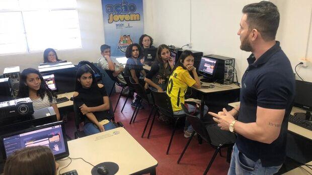 Prefeitura abre inscrições para cursos no programa telecentro 2.0