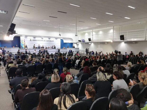 Entre planos e ações, todos os 29 vereadores de Campo Grande devem tentar reeleição