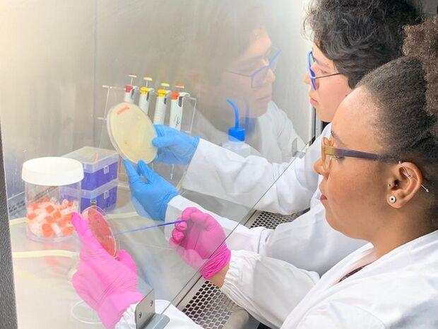 Pesquisa alerta para circulação de superbactérias fora do hospital