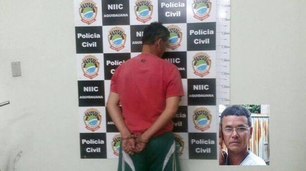 No DNA? Avô de criança assassinada pelo pai está preso por estupro de menina de 9 anos