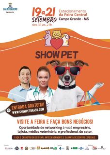 Show Pet Brasil terá Concurso de Tosadores