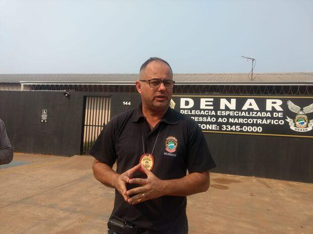 Operação Tolerância Zero: três homens são presos em Campo Grande