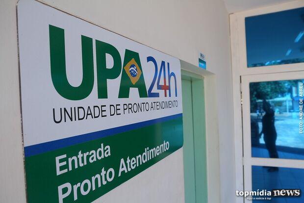 Internada em UPA, idosa de 96 anos não consegue vaga em hospital em Campo Grande