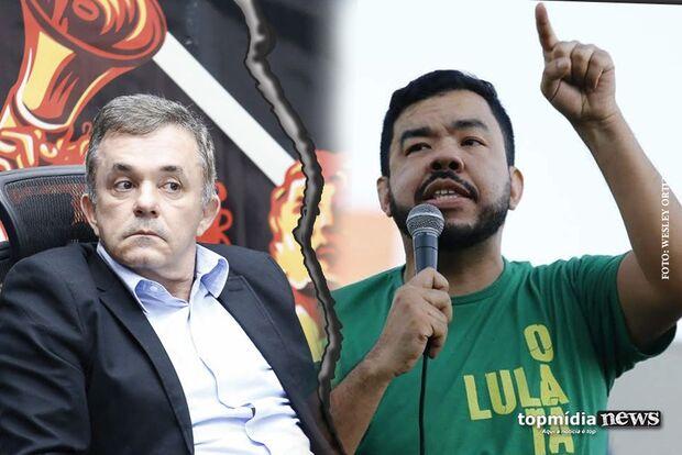 R$ 100 mil: Trutis oferece recompensa só pra chamar atenção, diz petista