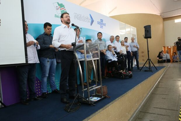 Dia da Oportunidade atrai mais de 700 visitantes em Bataguassu