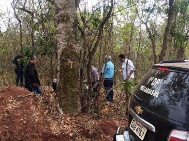 Mulher achada morta em matagal é identificada e já cumpriu pena por tráfico