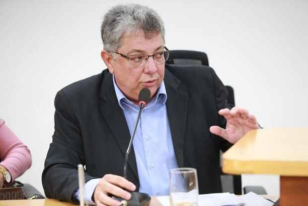 Vendramini assume presidência do PP; Bernal continua no partido a contragosto geral