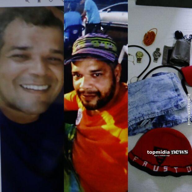 Mais vítimas reconhecem estuprador 'Faustão' e procuram a polícia em Campo Grande