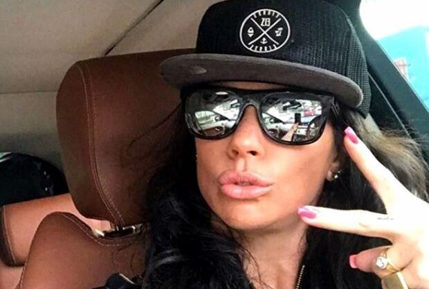 Mulher de ex-jogador do Cruzeiro, cantora gospel morre após complicações de lipoaspiração