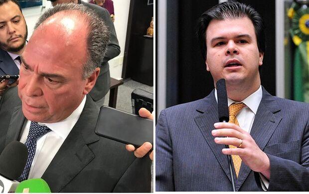 PF faz buscas em gabinete de líder de Bolsonaro no Senado