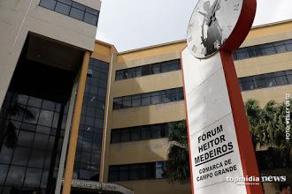 Agressivo, adolescente dá socos e xinga mãe de prostituta e vagabunda em Campo Grande