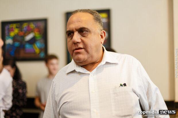 FÊNIX: réu na Coffee Break, Jamal reaparece em reunião no Iracy Coelho