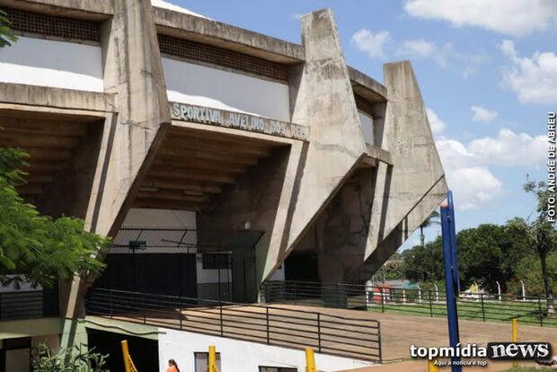 Campo Grande recebe seleções de vôlei na Liga das Nações