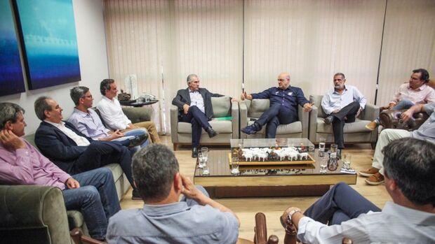 Campo Grande vai ter que investir mais R$ 1,2 milhão para receber jogo da seleção de vôlei
