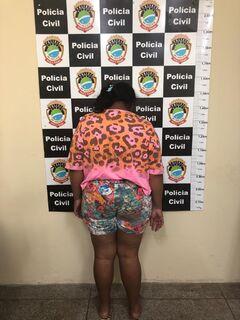 AMOR BANDIDO: mulher que namorava idosos para furtar casas é presa