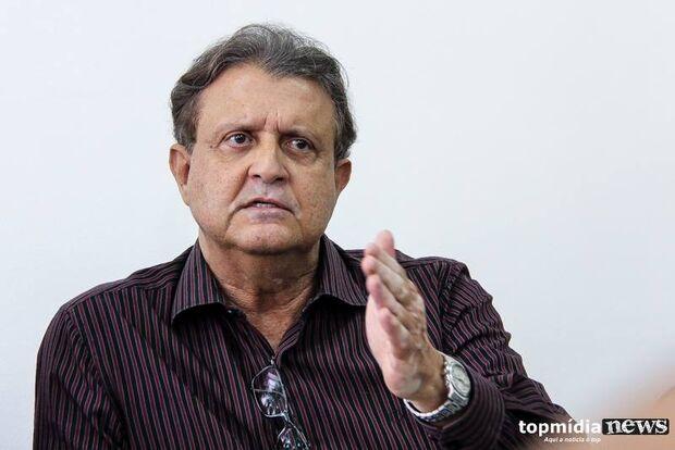 Ivan Jorge, ex-secretário de Finanças, morre na Capital