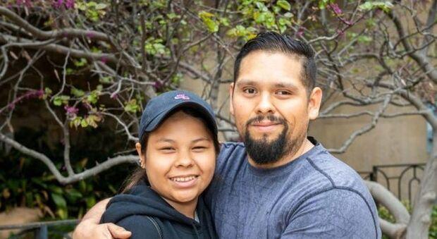 Homem perde quase 80 kg para poder doar rim para a irmã