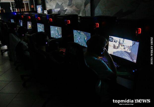 Google seleciona mulheres em Campo Grande para aprender a desenvolver games