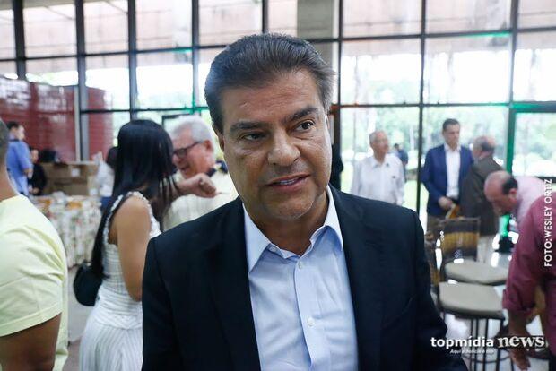 Na CPMI das Fake News, Nelsinho se arrisca contra clã Bolsonaro pra ouvir empresas