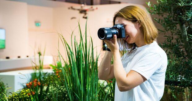 Fundação de Cultura abre inscrições para turma do curso gratuito de fotografia