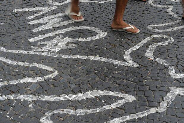 Número de mortes violentas no país caiu 10,43% de 2017 para 2018