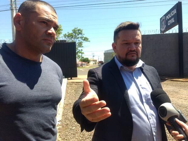 Operação Omertá: confira, nome por nome, quem foi preso pelo Gaeco nesta sexta-feira