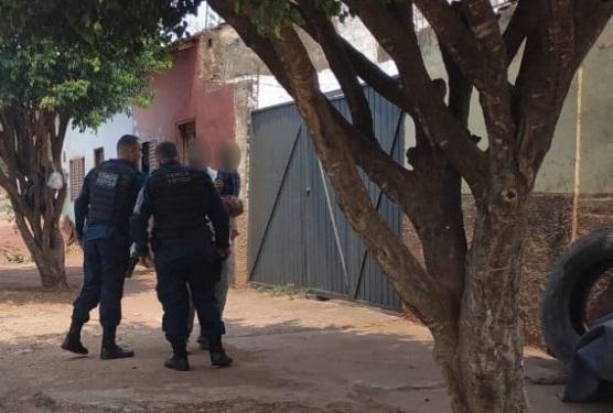 Pai que raptou a filha de um ano é preso em ação conjunta de polícias