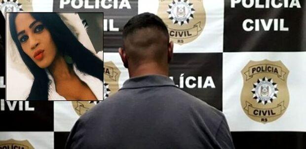 Atirou nas costas: assassino de transexual em MS é preso no RS