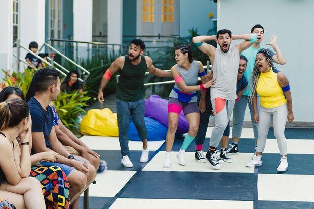 Já pensando no fim de semana? Confira espetáculos de dança gratuitos em Campo Grande