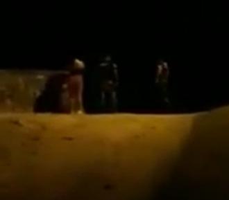 VÍDEO: seguranças espancam jovem suspeito de furto em Porto Murtinho