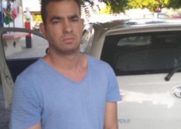 Homem suspeito de assassinar amigo é preso com carro da vítima