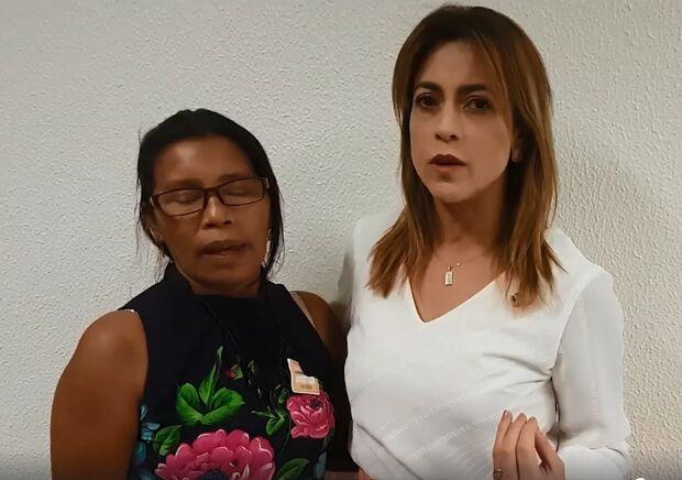 VÍDEO: Soraya diz que etnias indígenas enterram crianças vivas e comemora aprovação de projeto