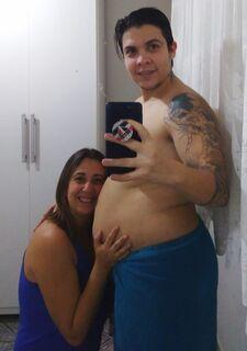 Nasce filha do homem trans que engravidou para realizar sonho