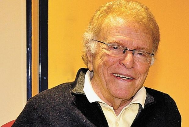 Diretor da TV Globo morre em casa aos 88 anos