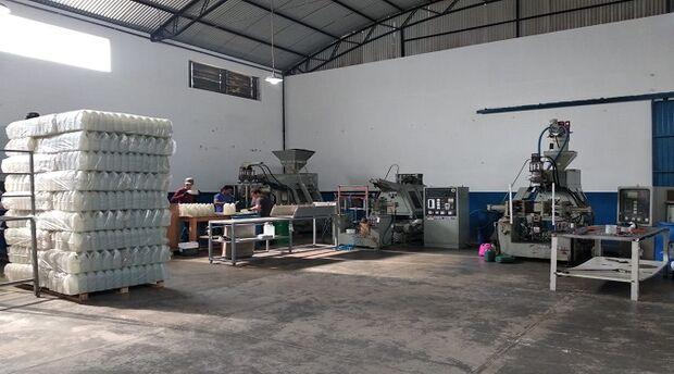 Ocupação da mão de obra prisional cresce em Amambai, obtendo benefícios e resultados
